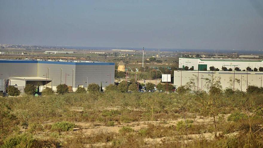 El Puerto propone al SEPES la compra de terrenos para la ZAL