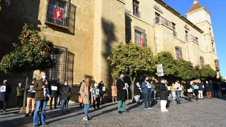 Tsunami económico en Córdoba