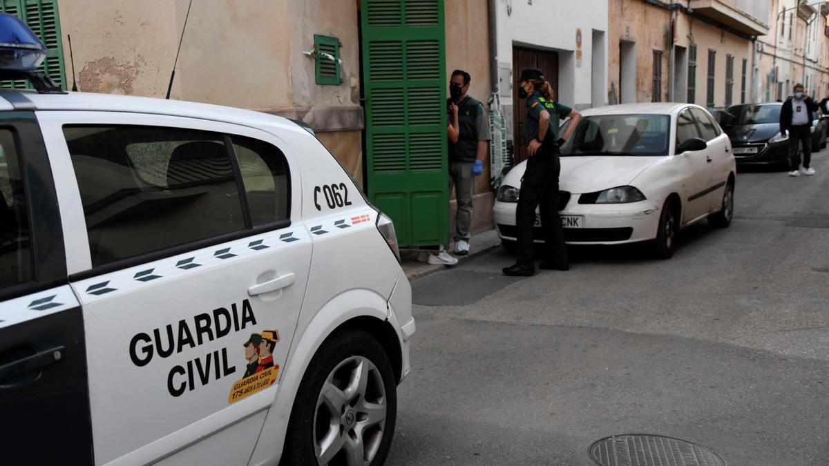 Asesinan a una mujer marroquí embarazada de 4 meses y a su hijo en sa Pobla