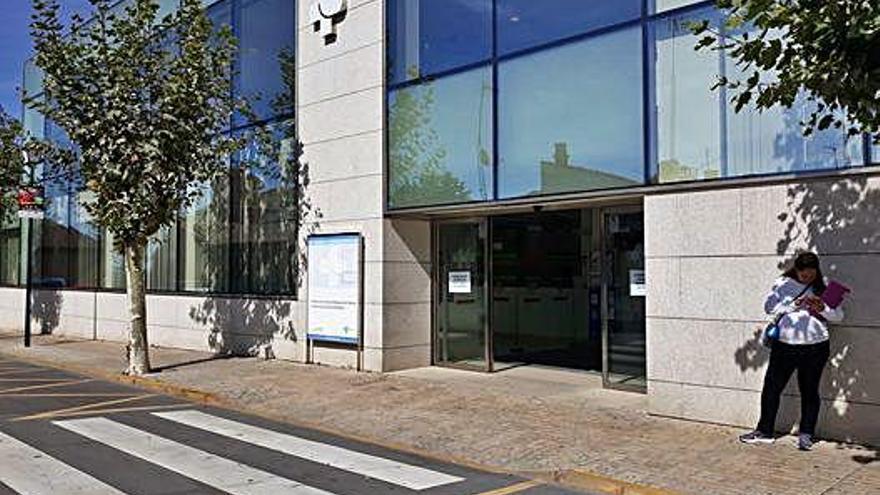 """Benavente espera que la consulta de Urología se recupere en un """"tiempo prudente"""""""