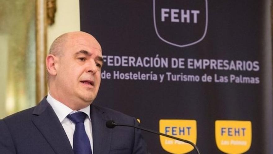 La FEHT urge al Gobierno de España a que asuma sus competencias en migración
