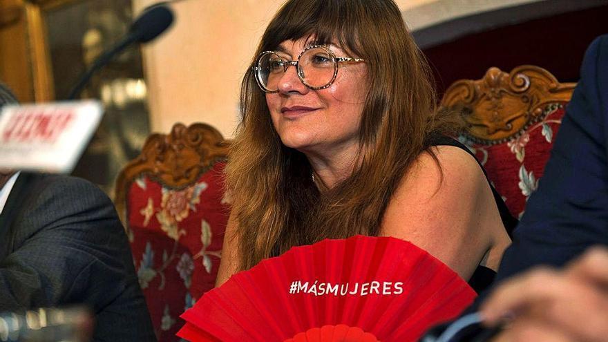 Isabel Coixet, Premio Nacional de Cine