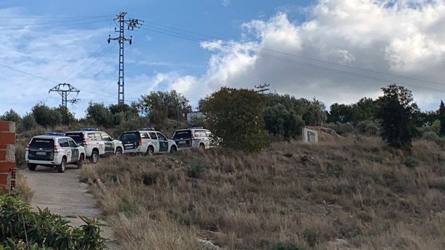 Registran la casa del sospechoso de la desaparición de Marta Calvo