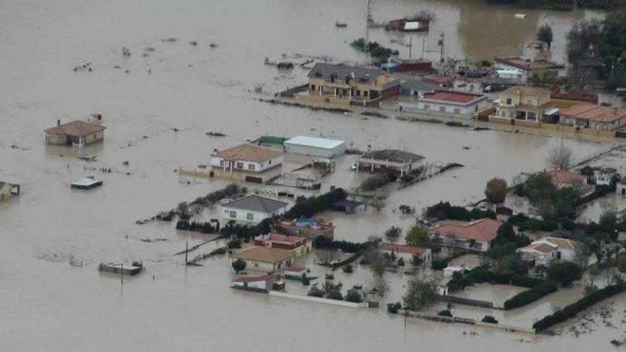 La Junta prepara un gran simulacro regional de graves inundaciones en el Valle del Guadalquivir