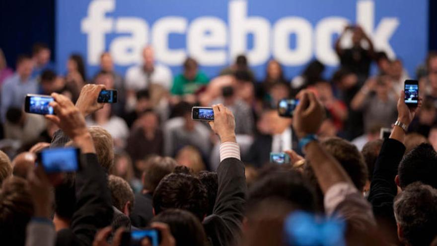 Facebook, un monopolio que no lo es