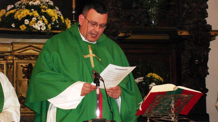 Fallece a los 60 años y tras una larga enfermedad el sacerdote Javier García-Cuevas