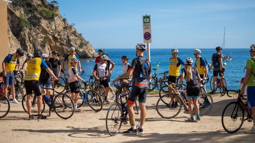 La Costa Brava rep un centenar de professionals de turisme de negocis europeus