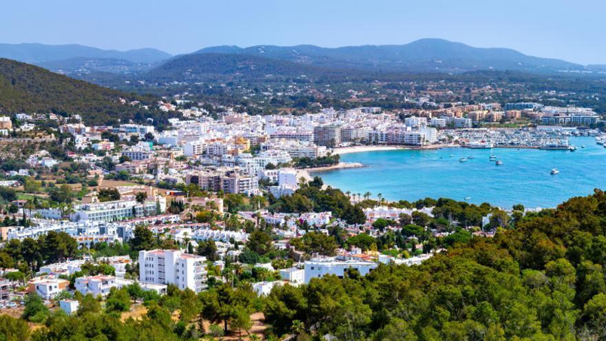 Diez sitios que visitar en Ibiza