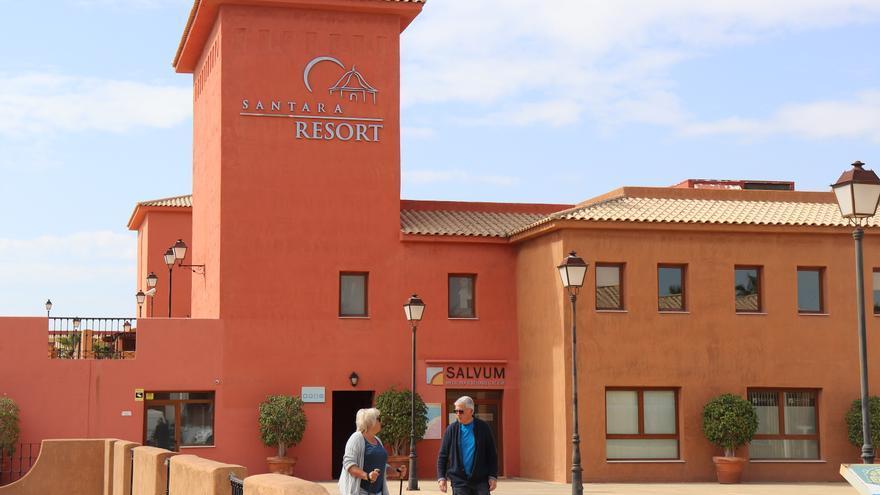 Propietarios del resort de Gran Alacant piden en el juicio anular los contratos por fraude