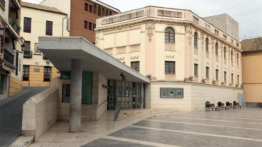 Montilla concede becas para teatro