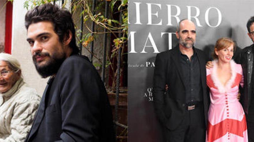 'O que arde' opta a cuatro Premios Goya y 'Quien a hierro mata', a tres