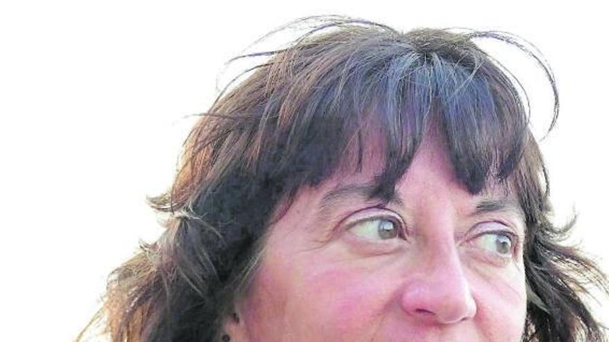 Els batecs violats de Rosa Maria Arrazola