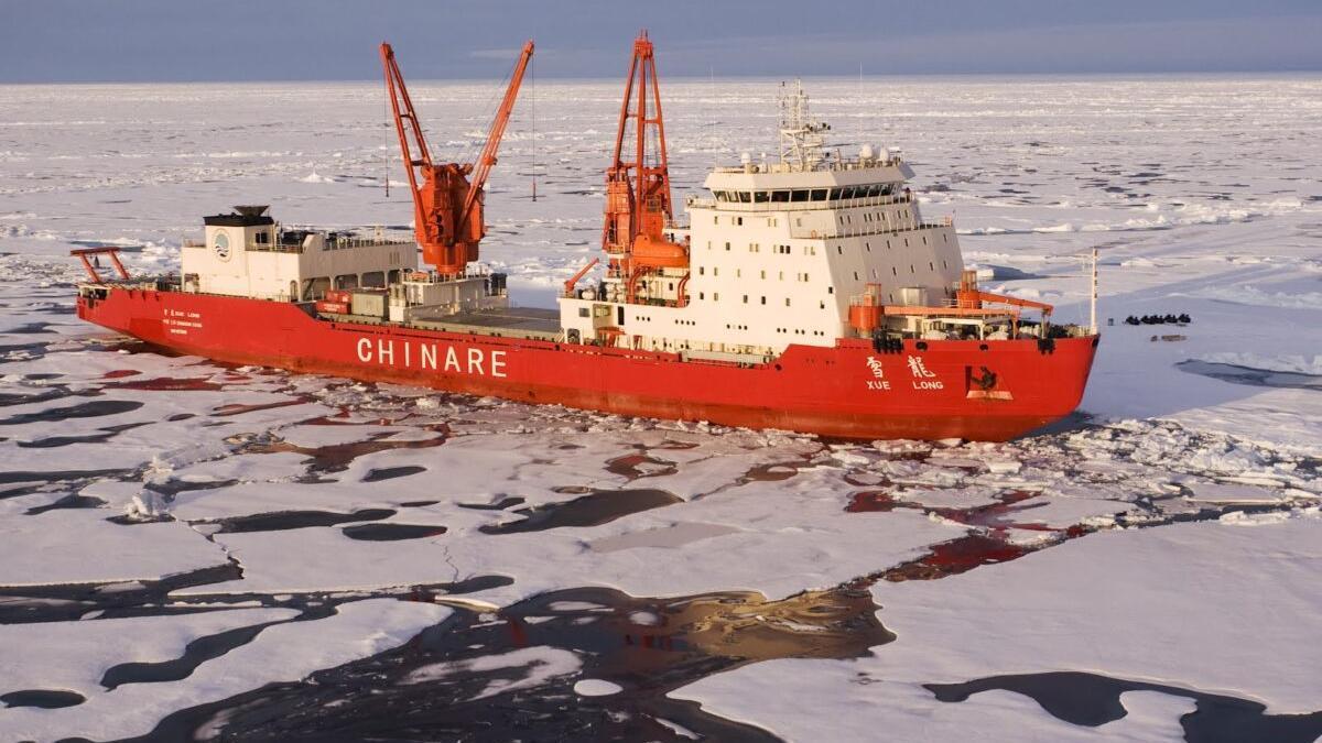 El Ártico se derrite el doble de rápido de lo esperado y pronto será navegable