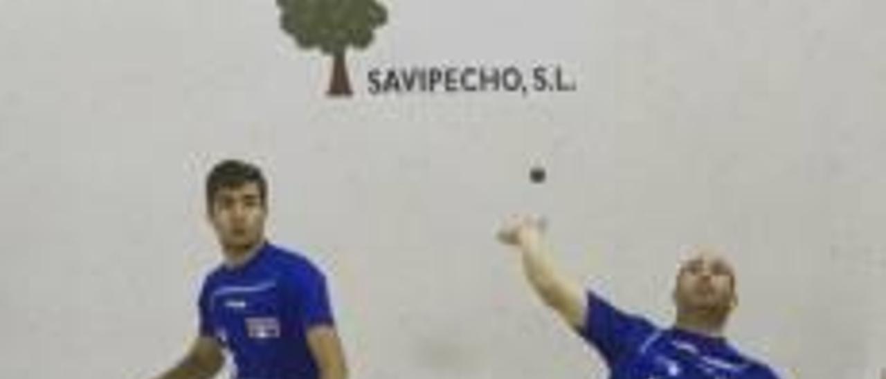 «La final del Trofeu Savipecho supone una motivación extra y  creo que podemos ganarla por nuestro buen momento de forma»