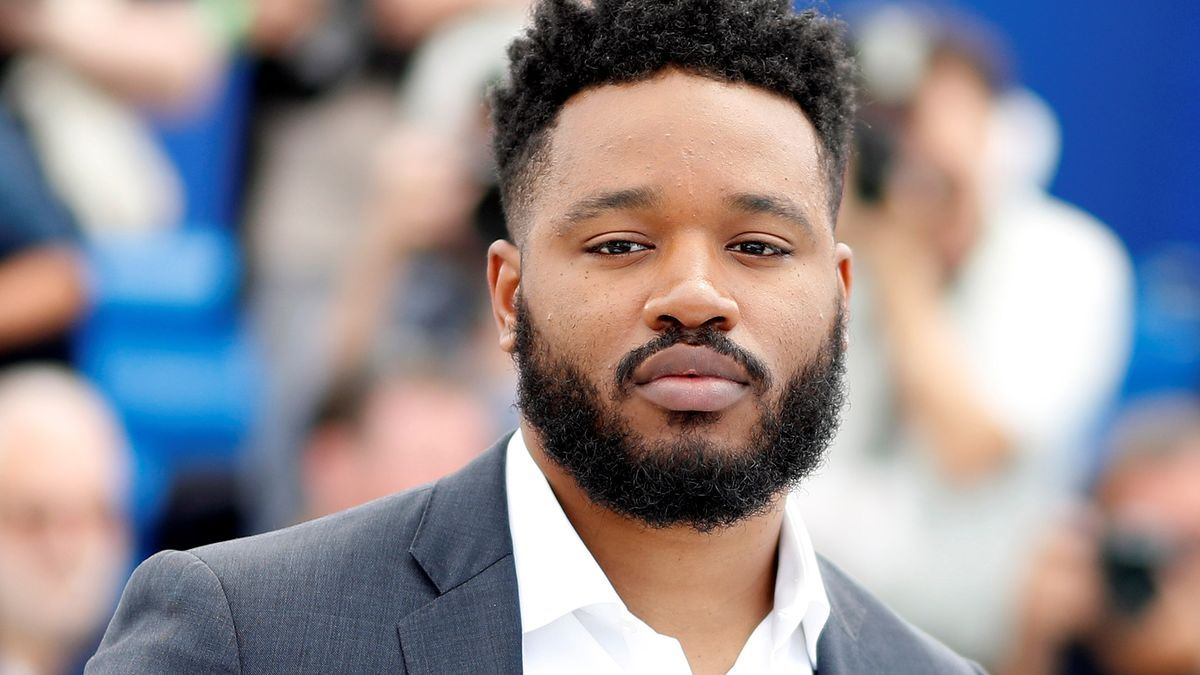 Director Ryan Kyle Coogler.