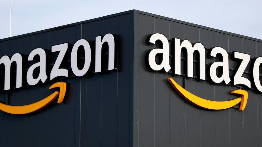 Amazon duplica su beneficio en 2020