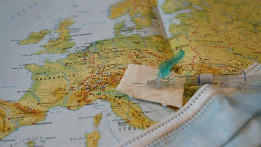 Un estudio publicado en The Lancet pide medidas inmediatas y europeas para frenar las nuevas cepas