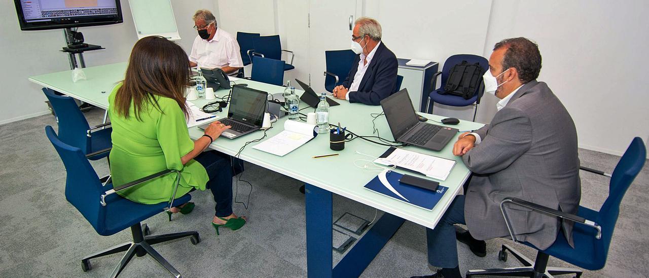 Robaina afirma que habrá elecciones a rector en la ULPGC pese a la pandemia