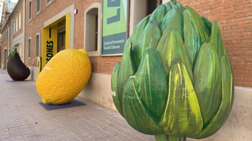 """Las """"super-verduras"""" vuelven a la calle"""