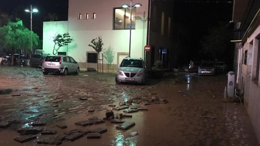 Wetterdienst Aemet gerät nach Flutkatastrophe unter politischen Druck
