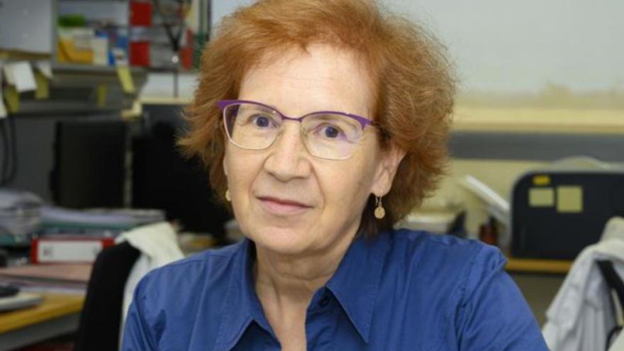 Margarita del Val alerta sobre un posible aumento de las muertes por covid en dos semanas