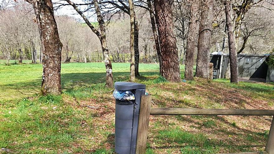 Compromiso demanda la limpieza de Pozo do Boi