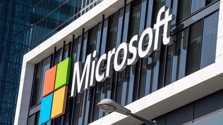 Estados Unidos cancela un 'macrocontrato' de 8.500 millones de euros adjudicado a Microsoft