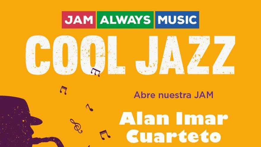 Jam Always Music - Cool Jazz