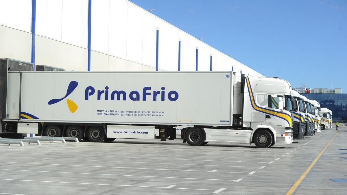 La CVMV autoriza la salida a Bolsa de Primafrio