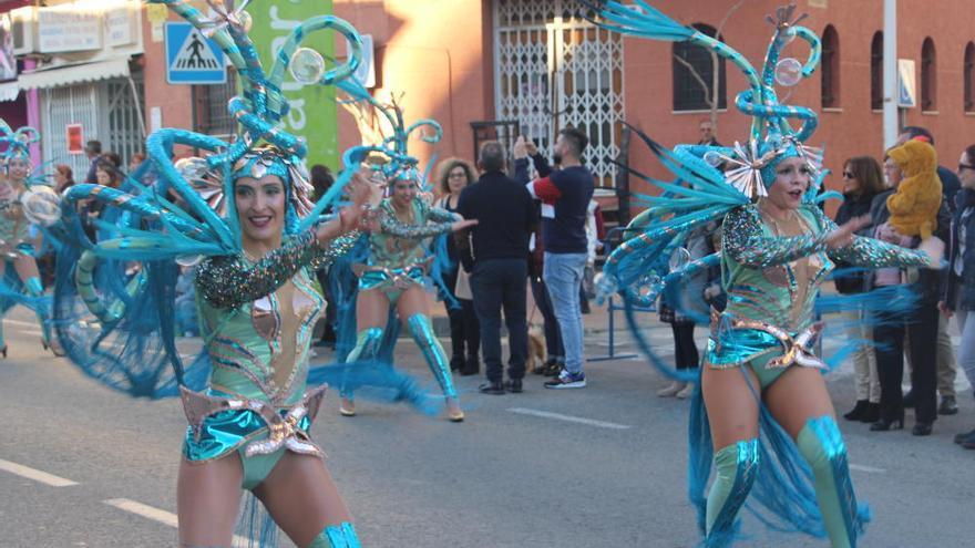 Carnaval de San Pedro del Pinatar 2020