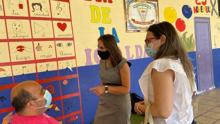 Más de 915 menores participan en las 14 escuelas de verano impulsadas por la Junta en Málaga