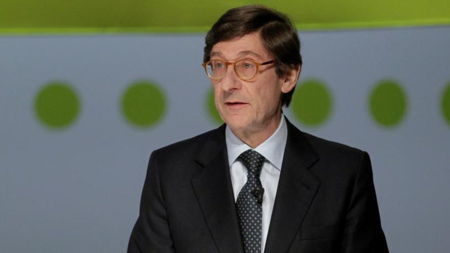 Bankia absorbe BMN tras valorarlo en 825 millones