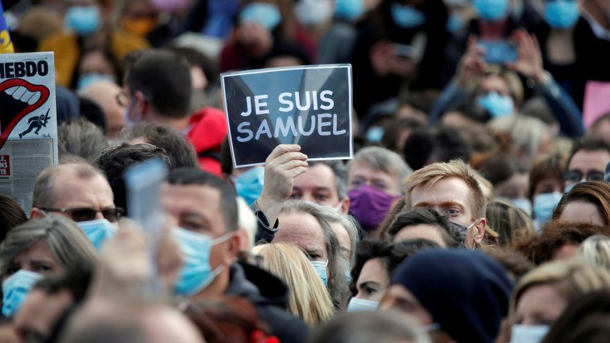 "Laura de Castro, profesora zamorana en Francia: ""El mundo al revés"""