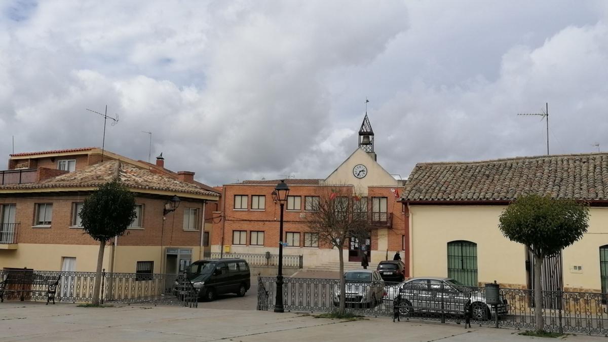 Ayuntamiento de Vezdemarbán