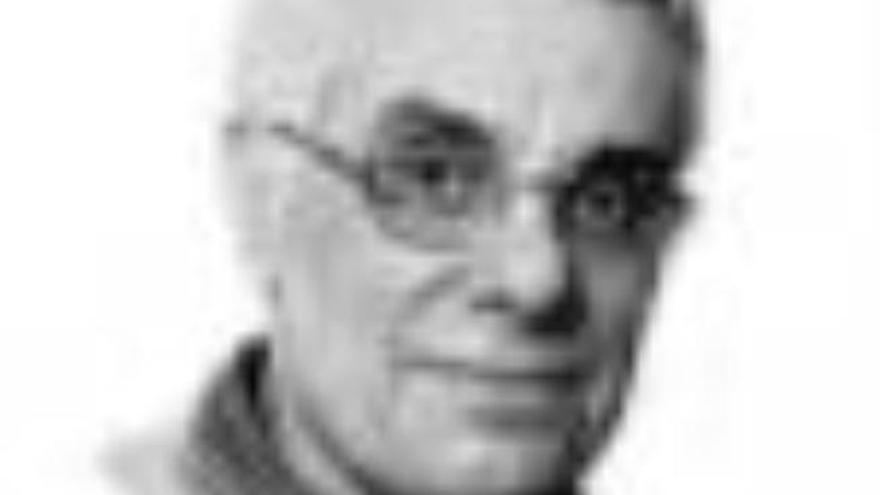 Manuel Almeida: 'Dragaria' y la generosidad