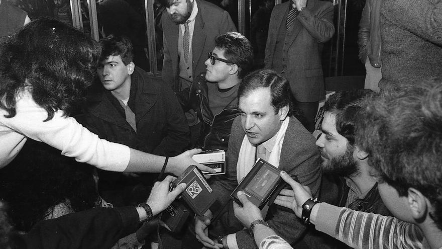 Ramon Aguiló, un alcalde con corazón de rock'n'roll
