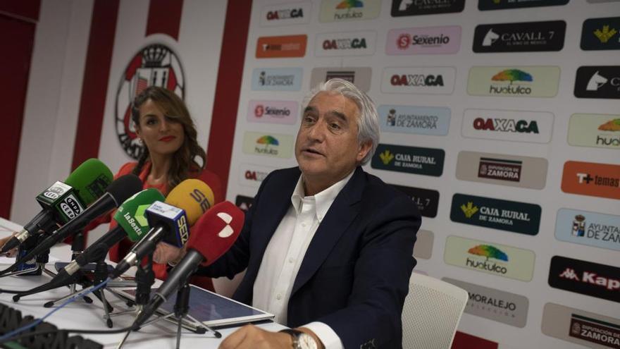 Proliga recurre la plaza otorgada al Andorra de Piqué que quería el Zamora CF