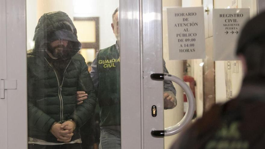 El fiscal pide 25 años de cárcel para cada uno de los acusados del asesinato de Javier Ardines