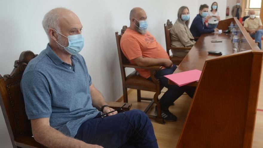 El BNG reclama máscaras y purificadores de aire para los centros educativos y de ocio