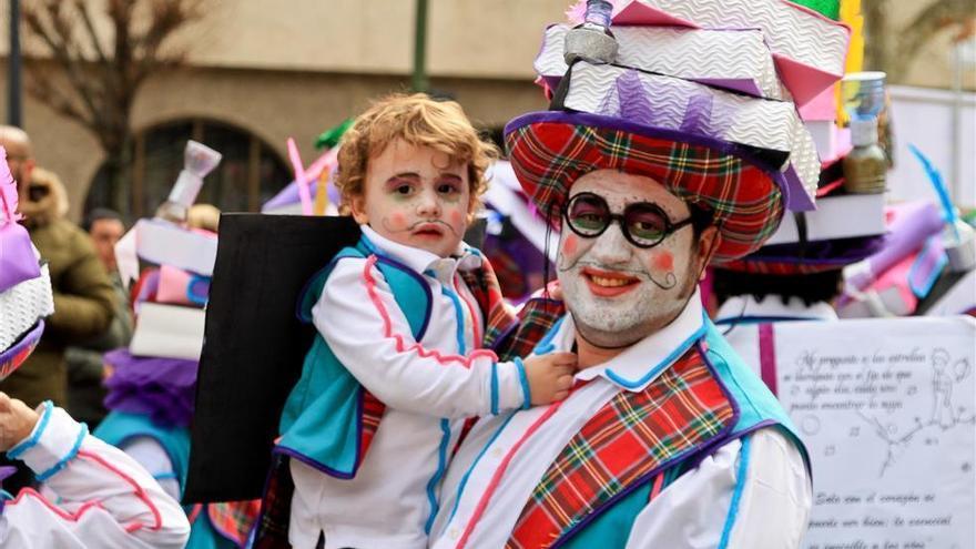 Extremadura de carnaval