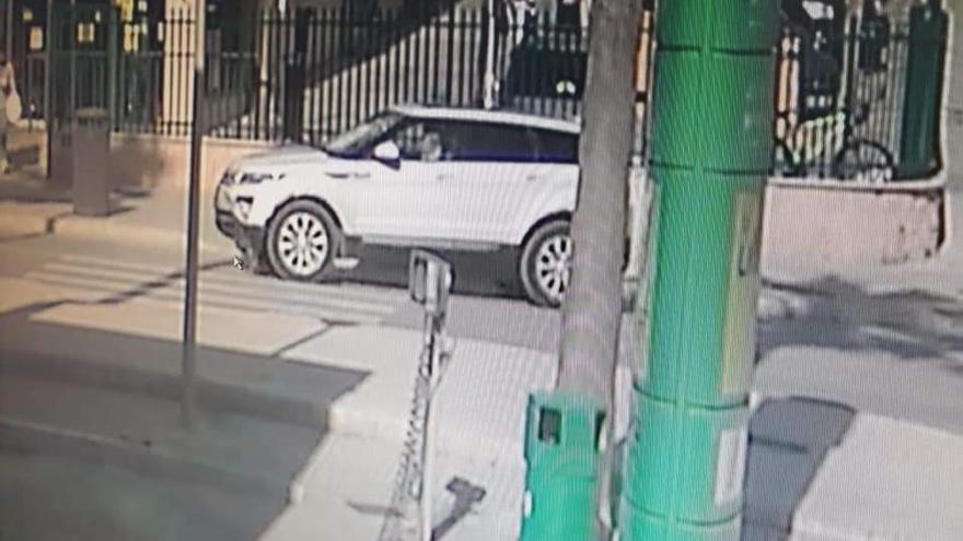 La conductora que arrolló al motorista en s'Arenal queda libre tras declarar en el juzgado