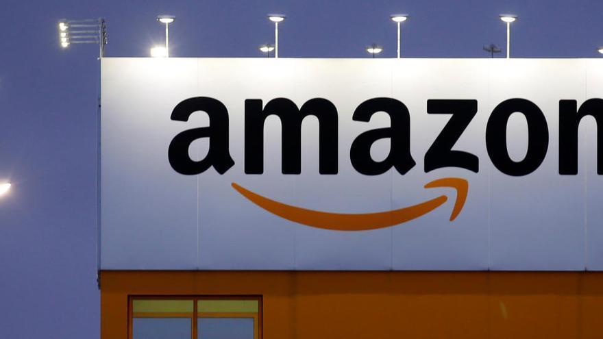 Amazon ya roza el millón de empleados en todo el mundo