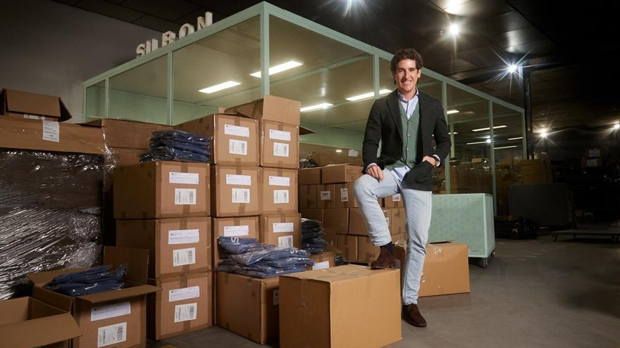 Silbón cierra 2020 con 12 millones de euros en ventas y un crecimiento del 11% en el canal online