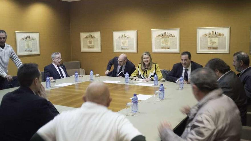 Reclaman que el Plan de Reindustrialización de Benavente incluya la biorrefinería de Barcial