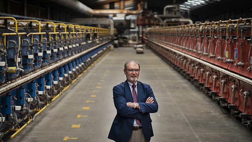 Los azulejeros valencianos pagan el precio del gas más caro de toda Europa