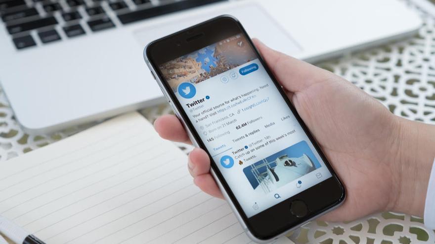 Twitter admite que los datos de facturación de empresas se expusieron en el caché