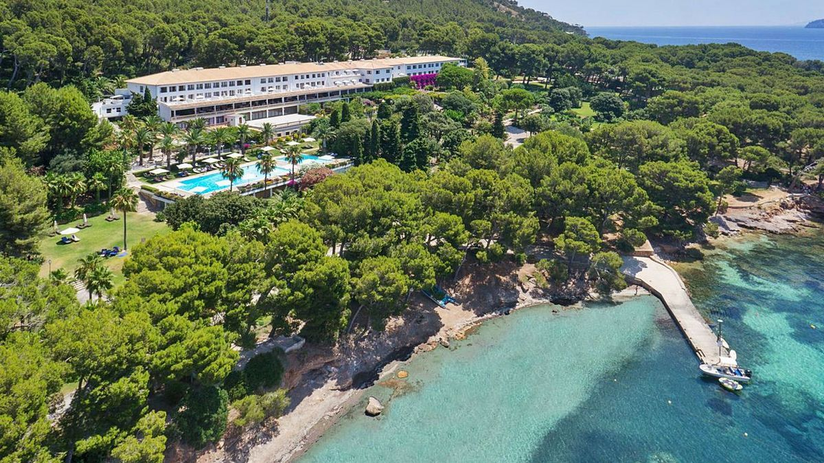 El cierre de la venta del hotel Formentor por parte de Barceló es un buen mensaje para el mercado inversor.