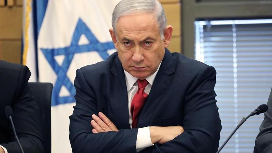 Que los palestinos pidan en masa ser israelís