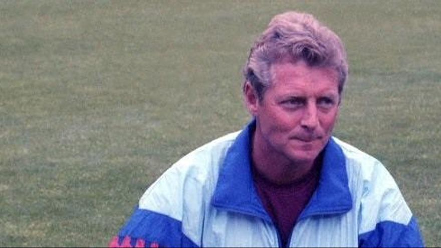 Toni Bruins Slot, carismàtic ajudant de Cruyff en el Dream Team, ha mort als 73 anys