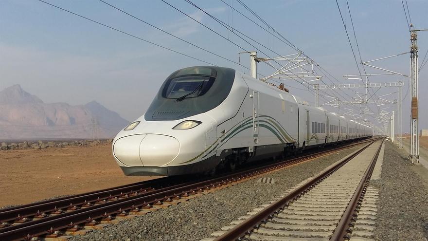 El AVE a la Meca reanudará su servicio el 31 de marzo